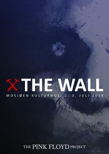 Program v3 - THE WALL