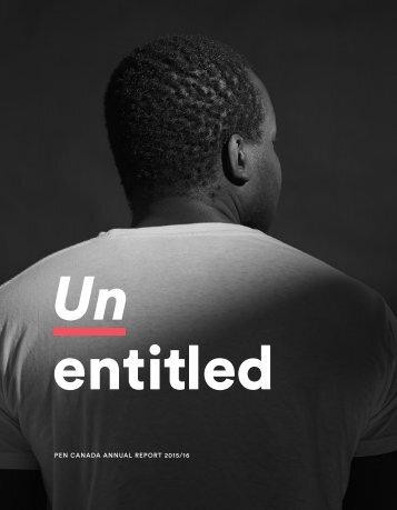 Un entitled