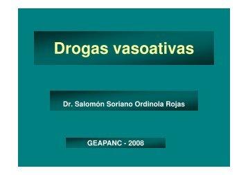 drogas_vazoativas