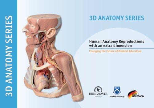 3D Anatomy Series