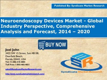 Neuroendoscopy Devices Market
