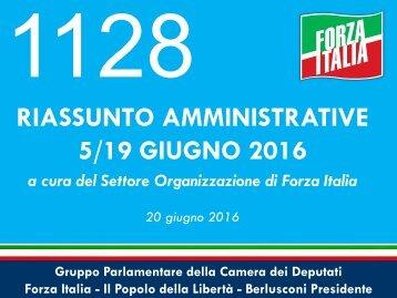 1128-RIASSUNTO-AMMINISTRATIVE-5-19-GIUGNO-2016