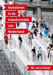 transformatie van Nederland
