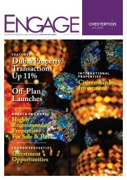Engage - June 2016 Edition