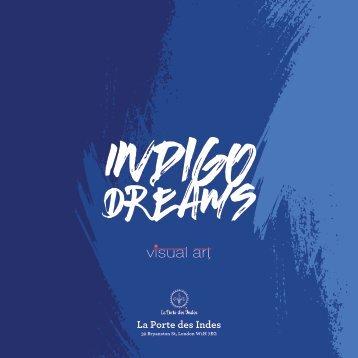 Indigo Dreams - Catalogue