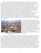 Tower Renewal & Regent Park Final - Page 7