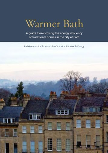 Warmer Bath