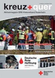 kreuz+quer Ausgabe 01/2016