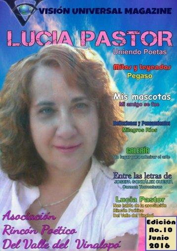 Edición No.10 Junio 2016