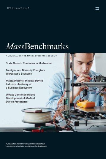 Mass Benchmarks