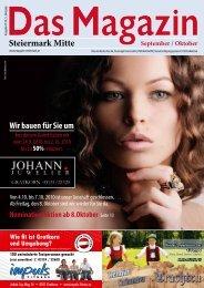 Steiermark Mitte - H2 Hirner Touristik