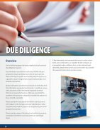 Due Dilligence - Page 6