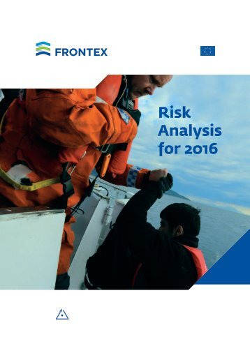 Risk Analysis for 2016