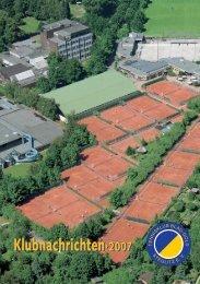 Klubnachrichten·2007 Klubnachrichten·2007 - Tennisklub Blau-Gold ...