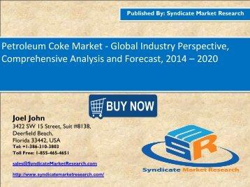 Petroleum Coke Market