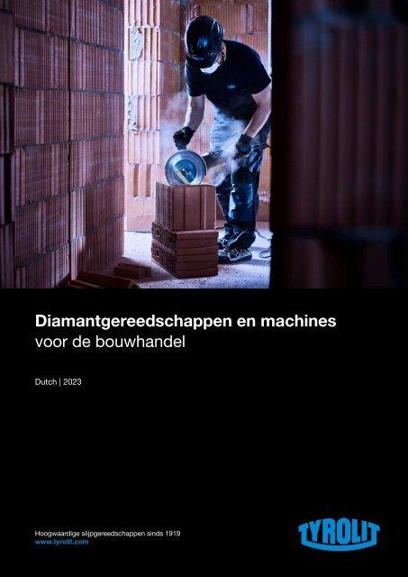 Construction Trade 2020 - Dutch