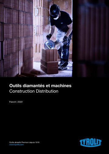 Construction Trade 2018 - French