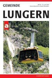 Gemeinde Lungern 2016-25