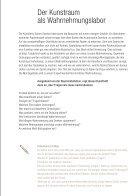 Esther Stocker Kunstheft - Seite 3