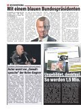 Wochenblick Ausgabe 09/2016 - Page 6