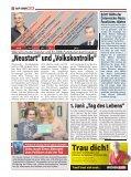 Wochenblick Ausgabe 10/2016 - Page 2