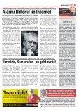Wochenblick Ausgabe 13/2016 - Page 3