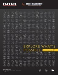 EXPLORE WHAT'S POSSIBLE