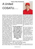A United COSATU - Page 6