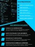 Prestations et Services Cybersécurité AKAOMA - Page 2
