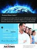 Prestations et Services Cybersécurité AKAOMA - Page 4