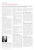 Wir halten zusammen – Alzheimer-Bulletin 1/2016 - Page 3