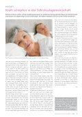 Wir halten zusammen – Alzheimer-Bulletin 1/2016 - Page 4