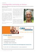 Wir halten zusammen – Alzheimer-Bulletin 1/2016 - Page 5