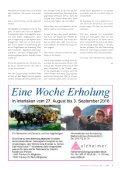 Wir halten zusammen – Alzheimer-Bulletin 1/2016 - Page 6