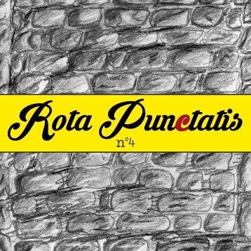 Rota Punctatis - Volumen 4
