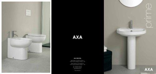 Axa Collection Prime by InterDoccia