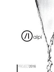 Alpi Project 2016 by InterDoccia