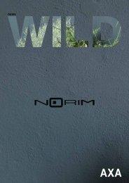Axa Wild Special No Rim by InterDoccia