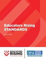 Educators-Rising-Standards