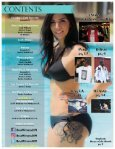 Bear Witness Magazine June 2016 Issue 007 - Page 3