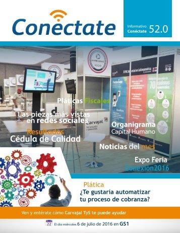 Conectate 52