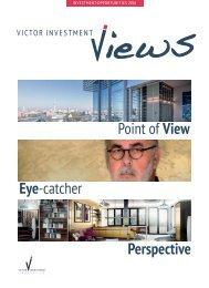 Victor Investment Views - Englisch