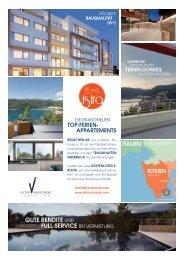 Istra - Top-Ferien-Appartements - Kroatien, Rabac