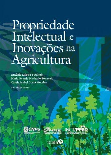Intelectual Inovações Agricultura