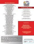 Revista 100CIATEC Edicion 18 Ago - Dic 2015 - Page 2