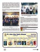 Revista 100CIATEC Edicion 18 Ago - Dic 2015 - Page 5