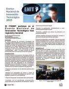 Revista 100CIATEC Edicion 18 Ago - Dic 2015 - Page 6