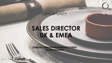 UK & EMEA