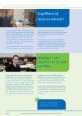 Leerwerktrajecten voor mensen met een afstand tot de arbeidsmarkt - Page 6