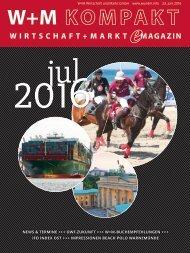 W+M Kompakt Juli 2016